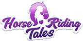Horse Riding Tales Logo