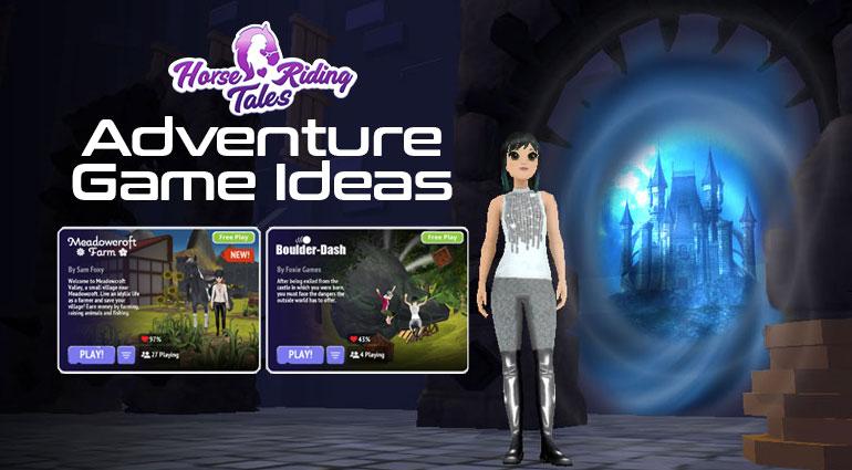 HRT Game Creator Ideas